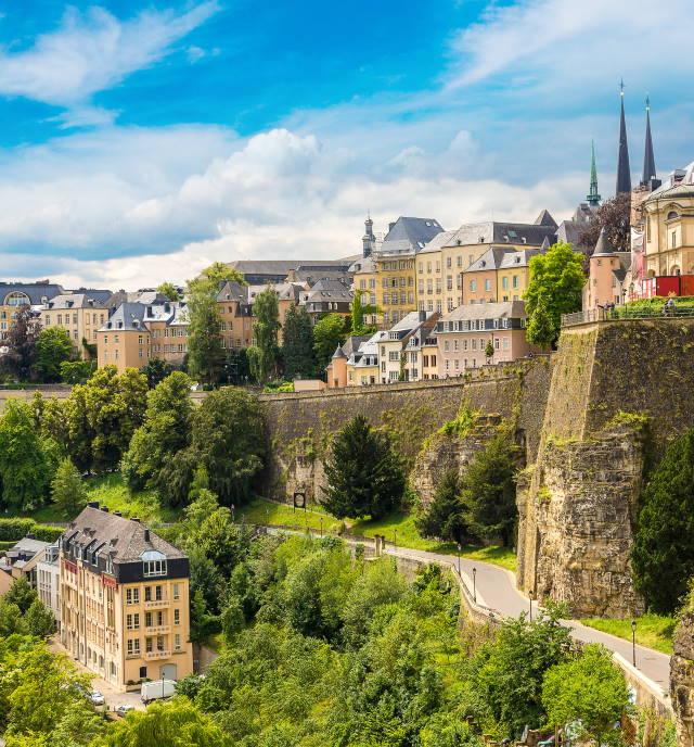 Įmonės įsteigimas SARL Liuksemburgas, dukterinė įmonė Société SA