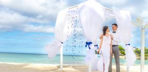Kelionė Vestuvės Balio saloje