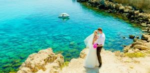 Kelionė Kipras. Povestuvinės kelionės į Kiprą
