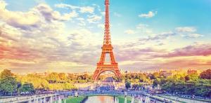 Kelionė Prancūzijos sostinė Paryžius
