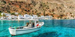 Kelionė Poilsis Pietų Graikijoje