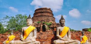 Kelionė Egzotiškasis Tailandas su poilsiu Pukete, Krabyje, Samujo saloje arba Patajoje (anglų kalba)