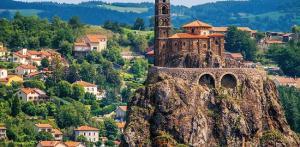 Kelionė Prancūzija, Ispanija ir nepažintas Baskų kraštas