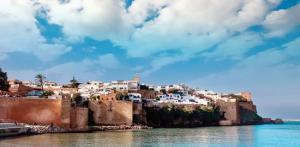 Kelionė Marokas...
