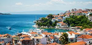 Kelionė Graikija su poilsiu prie Egėjo jūros 9d.