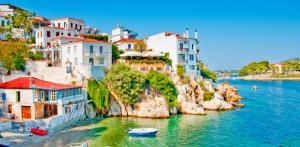 Kelionė Olimpinė Graikija su poilsiu prie Argolidės įlankos 12d.