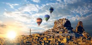 Kelionė Didžioji Turkija 14d.