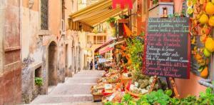 Kelionė Sicilija - Viduržemio jūros citadelė (Malta ir Italija) 13d.