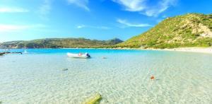 Kelionė Korsika ir Sardinija iki Kaljario 13d.