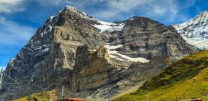 Kelionė Šveicarija. Žemės lopinėlis arčiausiai dangaus 8d.