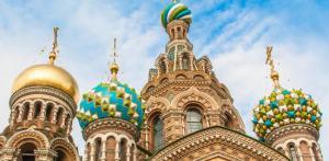 Kelionė Baltųjų naktų miestas - Sankt Peterburgas 5d./4n.
