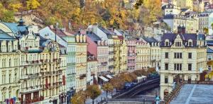 Kelionė Kelionė į Čekiją. Čekų rojus - Praha - Karlovy Varai 5d.