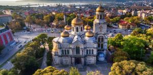 Kelionė Saulėtoji Bulgarija aplankant Serbiją ir Šiaurės Makedoniją 12d.
