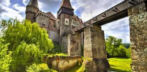 Kelionė Rumunija - kalnuotoji grafo Drakulos šalis 8d.