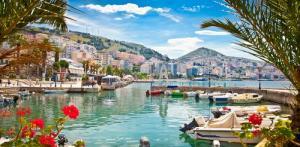 Kelionė Didysis Balkanų turas