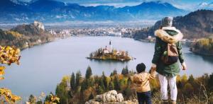 Kelionė Slovėnija