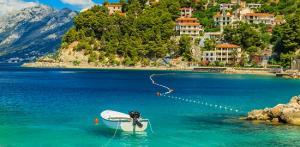 Kelionė Pietų Kroatija 9 d. (pažintinė-poilsinė)