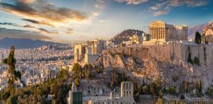 Kelionė Graikija 9 d. (pažintinė - poilsinė)