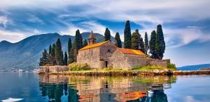 Kelionė Juodkalnija 12 d. (pažintinė-poilsinė)