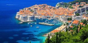 Kelionė Pietų Kroatija 10 d. (pažintinė - poilsinė)