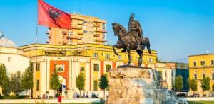 Kelionė Albanija (pažintinė-poilsinė)