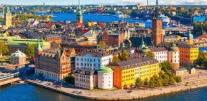 Kelionė Stokholmas, Talinas ir Tartu