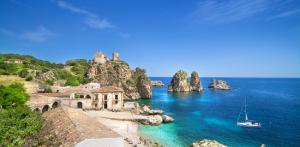 Kelionė Sicilija
