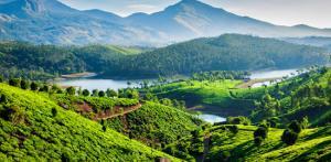 Kelionė Pietų Indijos turas