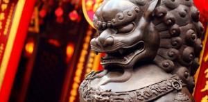 Kelionė Kinija: trys imperijos sostinės