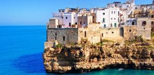 Kelionė Pietų Italija ...Apulija