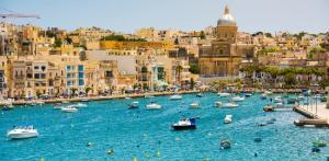 Kelionė Savaitgalis Maltoje