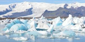 Kelionė Aplink Islandiją per 8 dienas