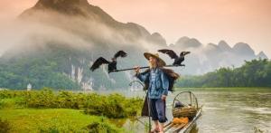 Kelionė Egzotiškoji Kinija, tingiosios pandos ir Honkongas (su lietuviškai kalbančiu vadovu) 2019 m. ruduo