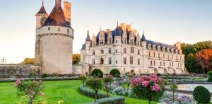 Kelionė Prancūzija: Paryžius, Atlanto pakrantė ir Luaros slėnis
