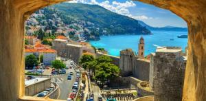 Kelionė Balkanai: Serbija, Kroatija, Juodkalnija, Albanija, Bosnija ir Hercegovina