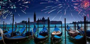 Kelionė Naujieji metai Venecijoje