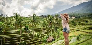 Kelionė Balis turiningai