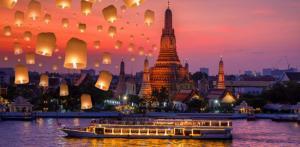 Kelionė Naujametinis spalvingasis Tailandas su poilsiu Patajoje ir Čango saloje (su lietuviškai kalbančiu vadovu)