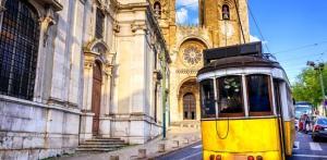 Kelionė Gražiausi Ispanijos ir Portugalijos akcentai (anglų kalba)