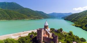 Kelionė Gruzija (Sakartvelas): magiškoji Tušetija (su lietuviškai kalbančiu vadovu)
