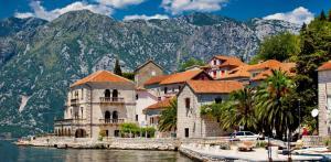Kelionė Juodkalnija 10 d. (pažintinė-poilsinė)