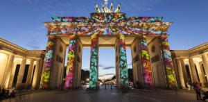 Kelionė Berlynas