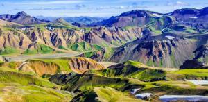 Kelionė Atrask Islandiją (su lietuviškai kalbančiu vadovu)
