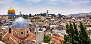 Kelionė Izraelis-Jordanija...abipus Jordano upės