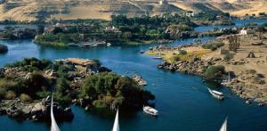 Kelionė Kruizas Nilu ir dvi Egipto sostinės