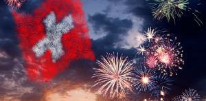 Kelionė Naujieji metai Šveicarijoje