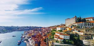Kelionė Portugalija ...poilsis Cascais