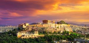 Kelionė Graikija 10 d. (pažintinė - poilsinė)