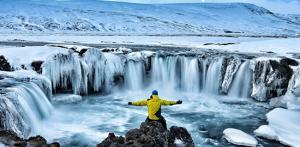 Kelionė Aplink Islandiją (su lietuviškai kalbančiu vadovu)