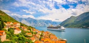 Kelionė Kruizai Viduržemio jūra